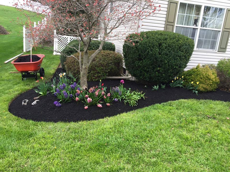 Landscaping Services. A Brand New Leaf ... - Landscaping Services In Carlisle PA And Surrounding Areas